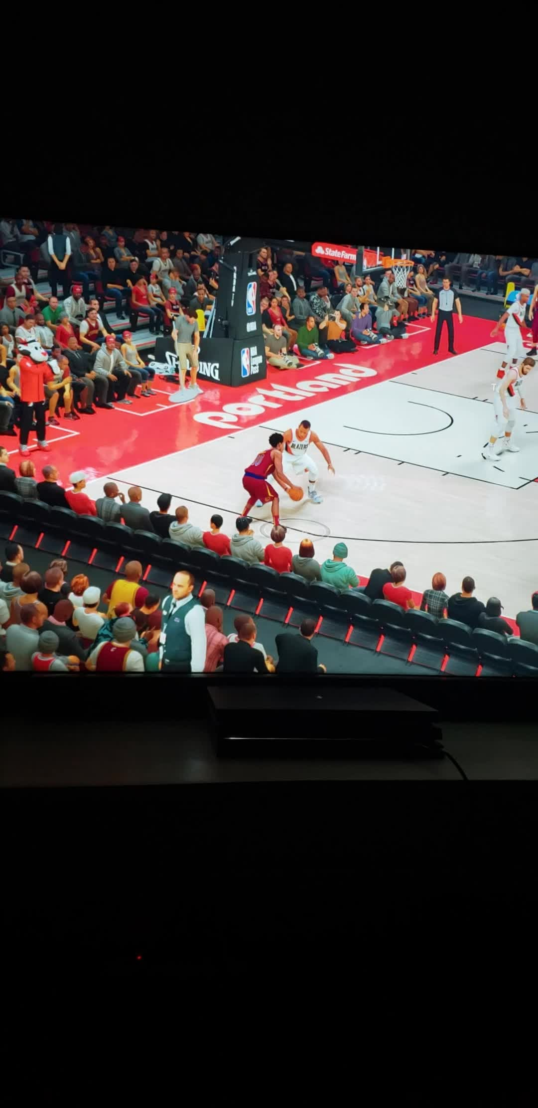 NBA 2K: General - I'm pretty sure this my first post for 2k20 I havent been posting lately. More to come... video cover image 1