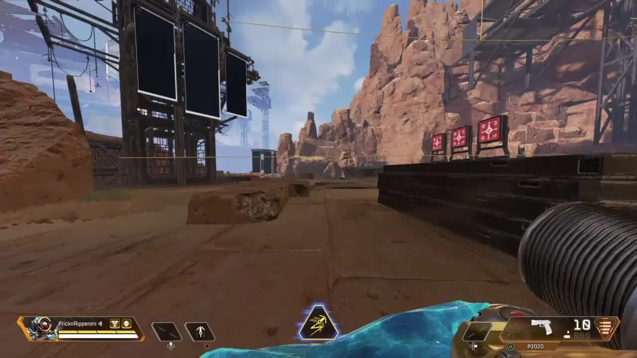 Apex Legends: General - Useful Video video cover image 1