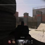 Is this the fastest gunfight round win?