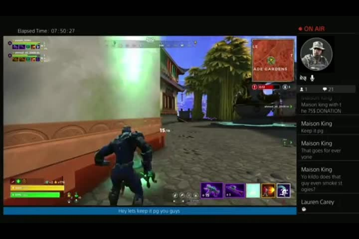 Realm Royale: General - What an ending  video cover image 0