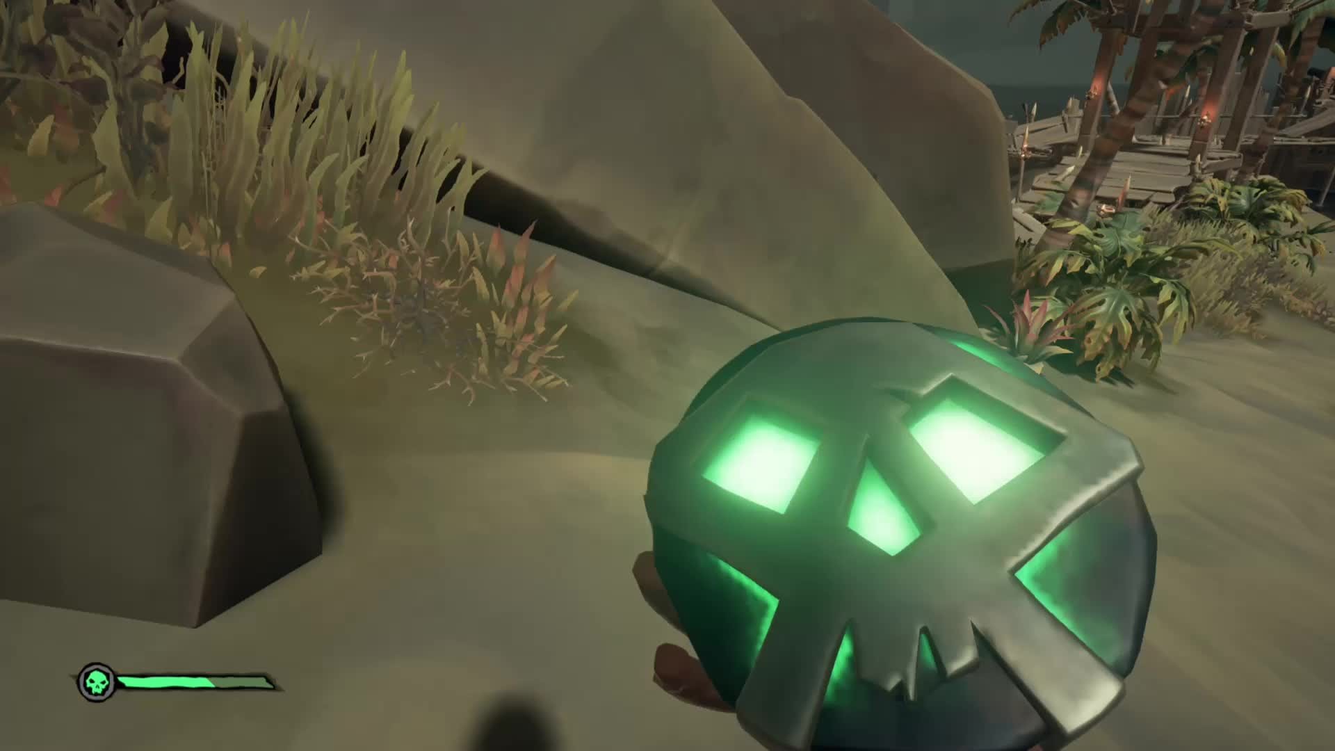 Sea of Thieves: General - Amazing Fort Loot video cover image 0