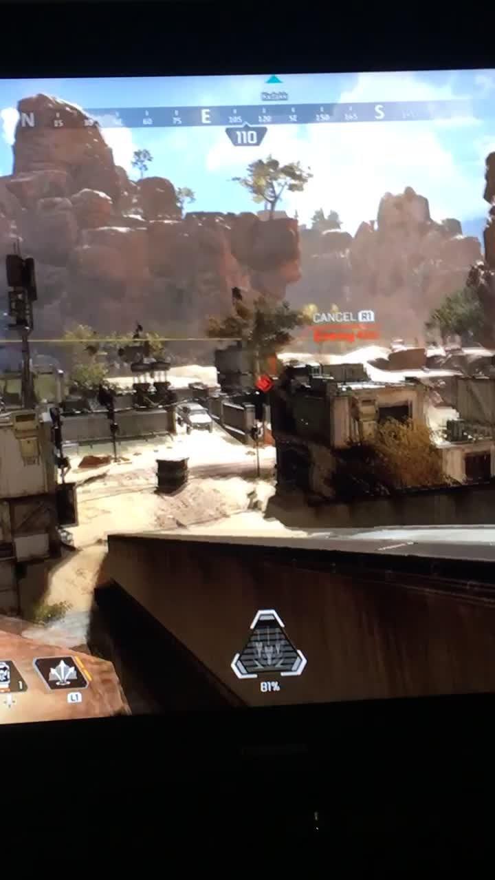 Apex Legends: General - Og shit :((( video cover image 0