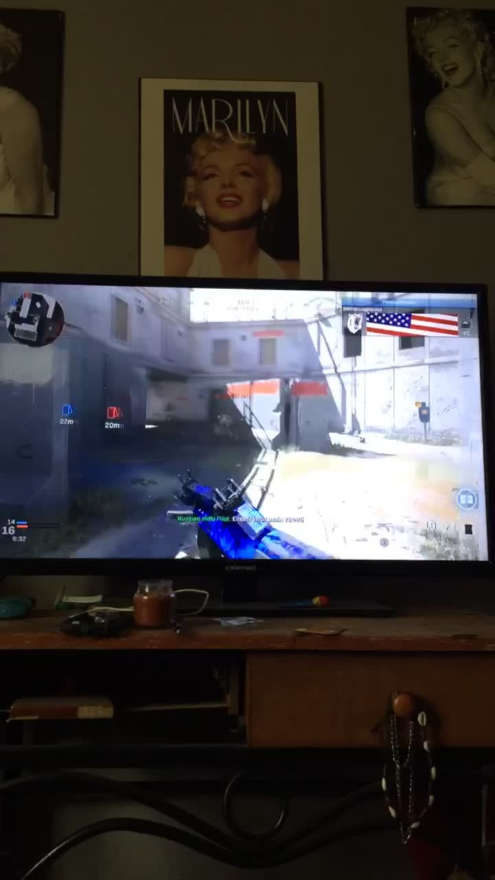 Call of Duty: General - My best clip so far after a week of having the game. HMU if you wanna play  video cover image 0