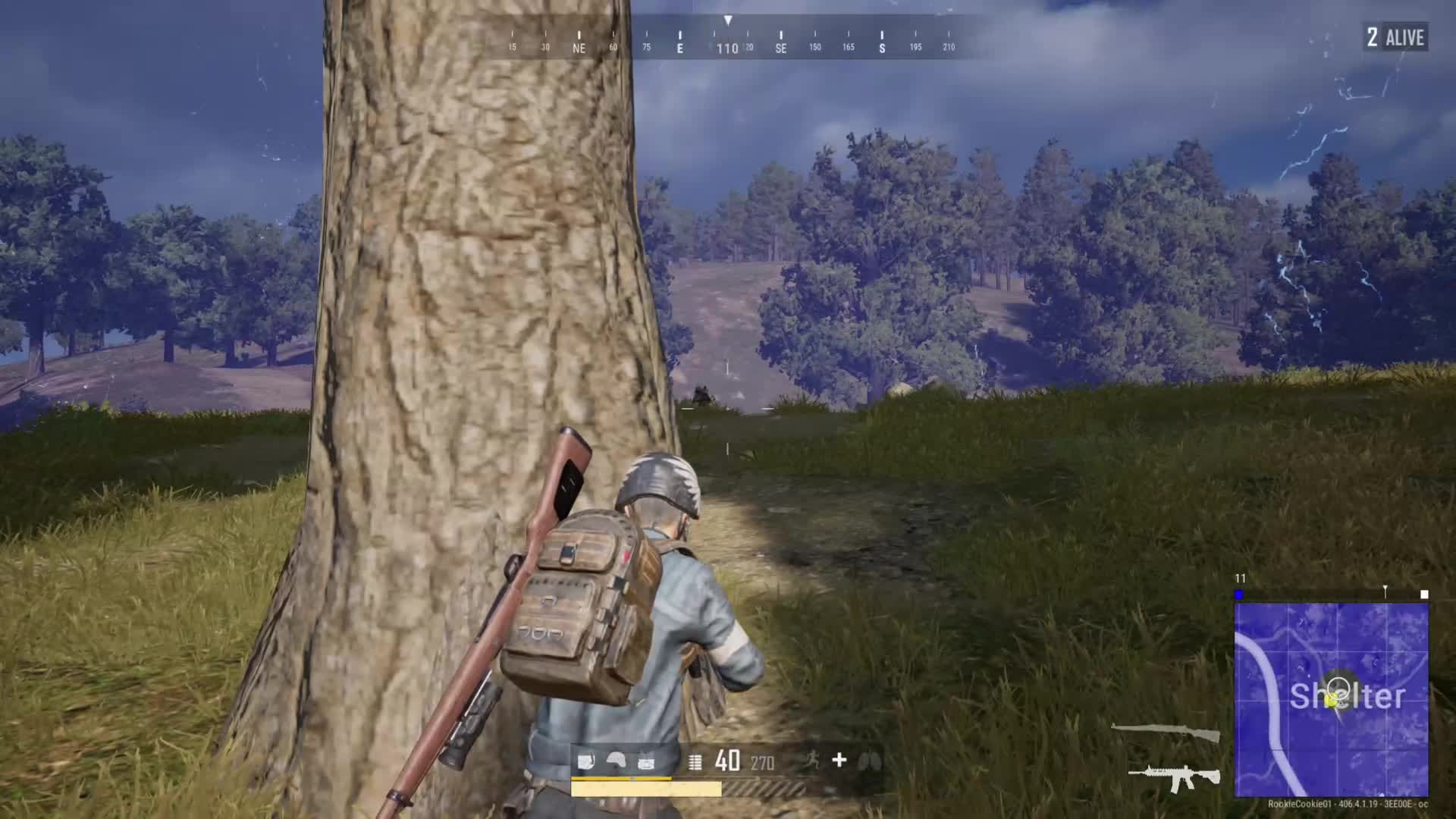 PUBG: General - Well that was easy🤣 | Solo Win video cover image 0