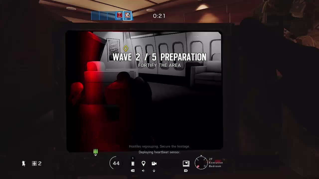 Rainbow Six: Memes - Guys the Hostage has no Heartbeat video cover image 0