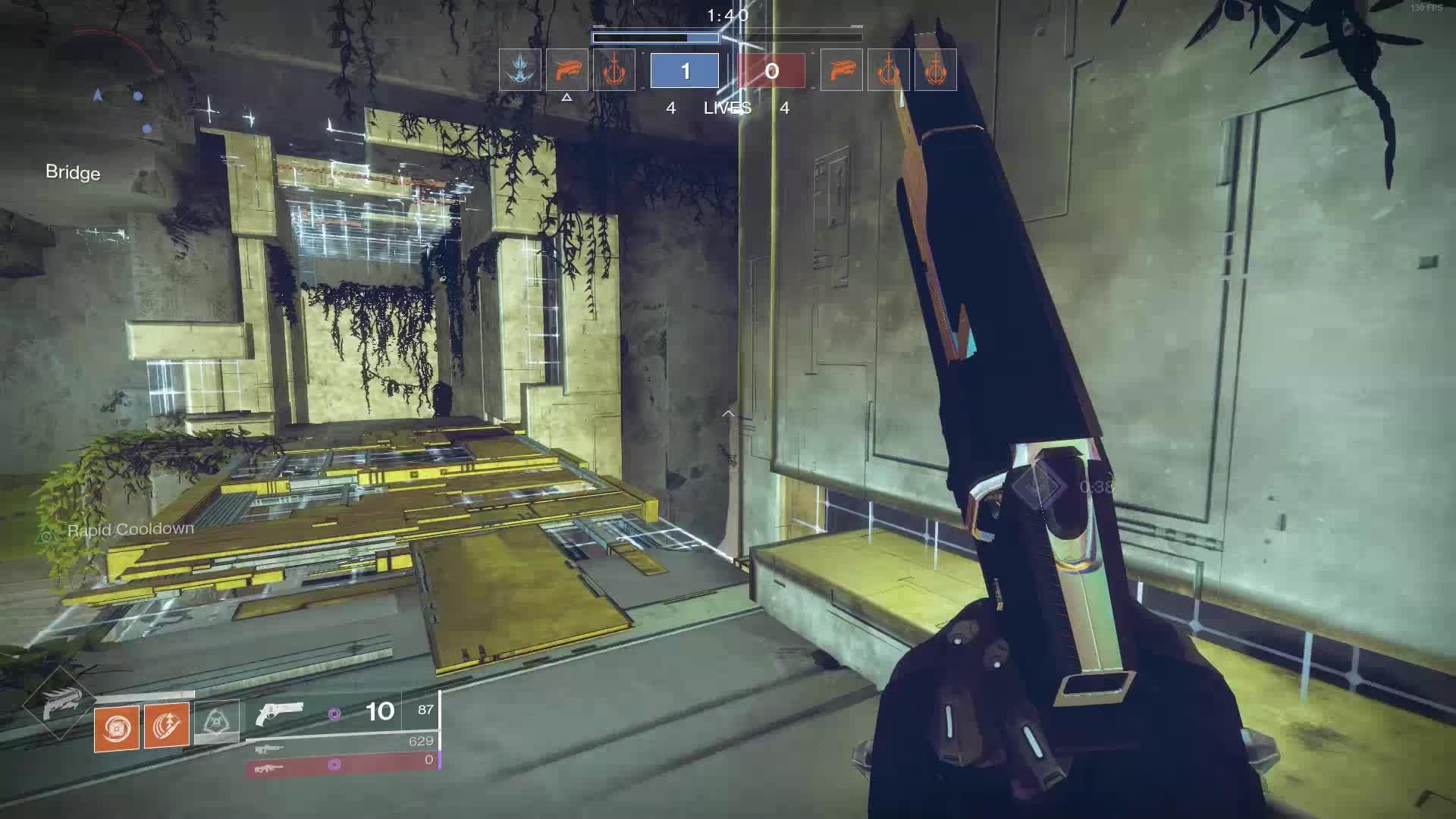 Destiny: General - Still OP video cover image 1