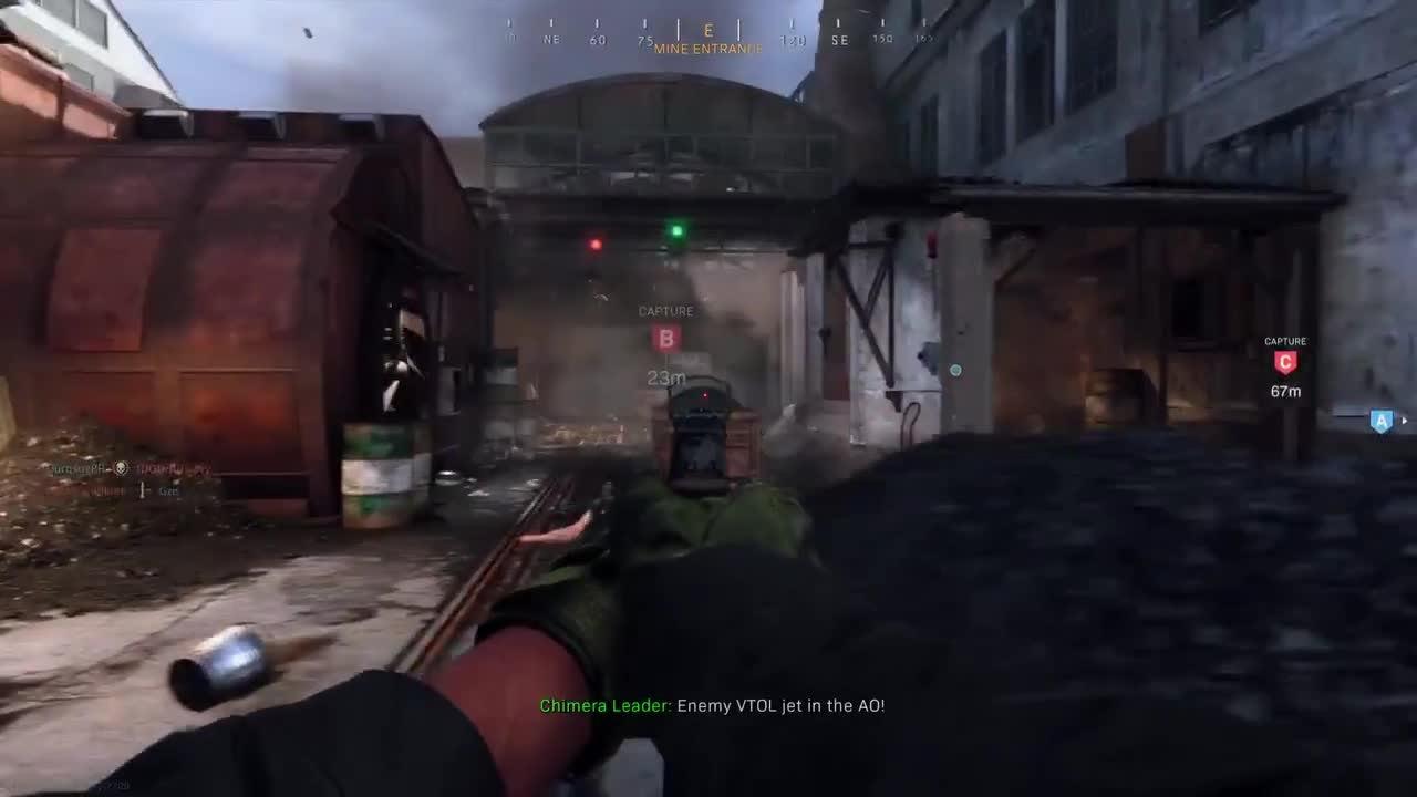 Call of Duty: POTG - No No No video cover image 0