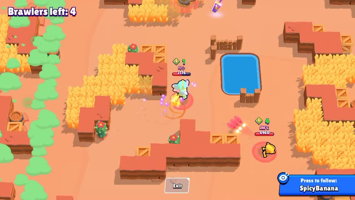 Brawl Stars: General - That's one way to win.  video cover image 0