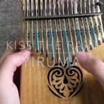 Kalimba cover ╰(*´︶`*)╯♡