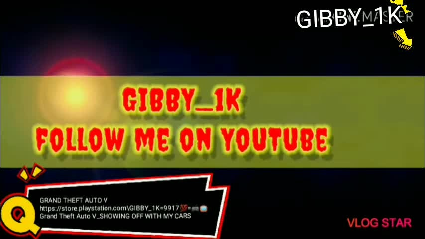 GTA: Promotions - Come on guys follow me on YouTube Instagram ❤🙏🙏🙏 video cover image 0