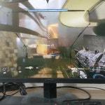 Titan Fall 2 Quadruple kill with tone