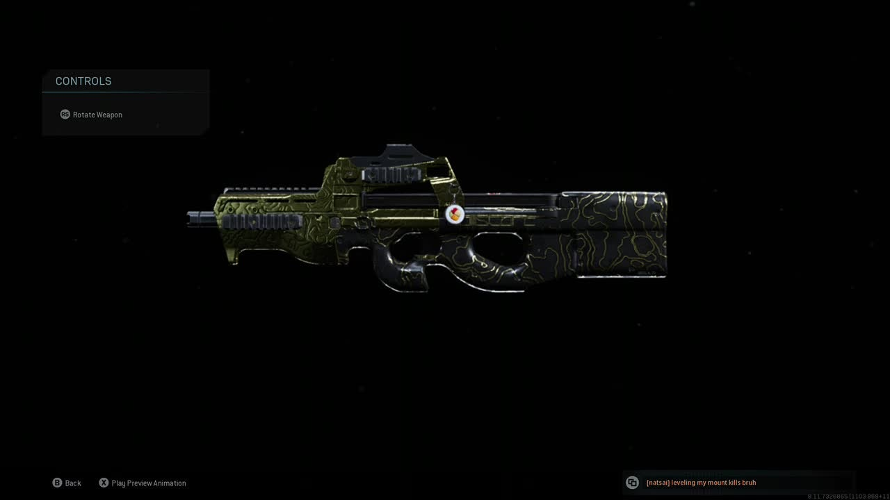 Call of Duty: General - My first Golden gun!!!! video cover image 1