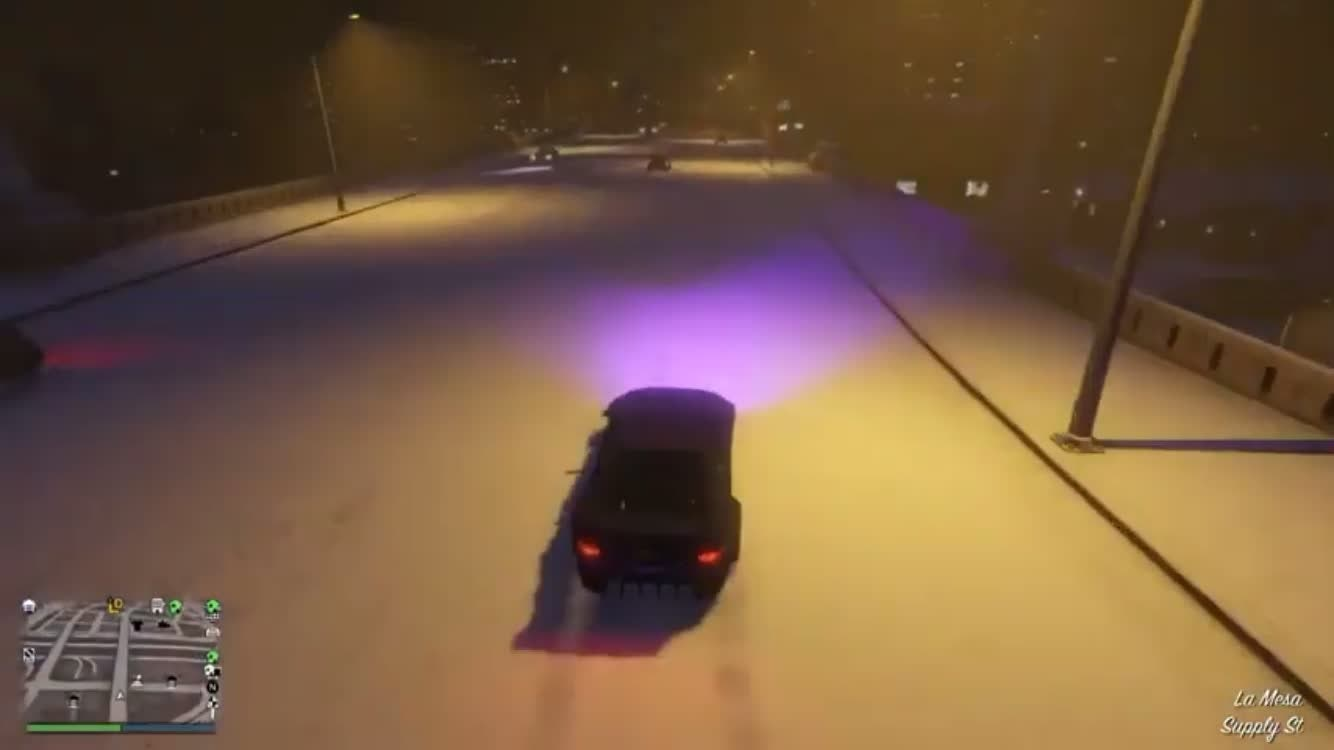 GTA: General - Idk why but i find this satisfying  video cover image 0