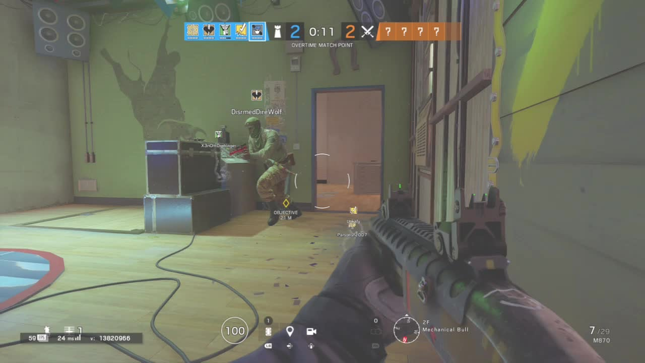 Rainbow Six: General - Ez spawnpeek for the bois video cover image 0