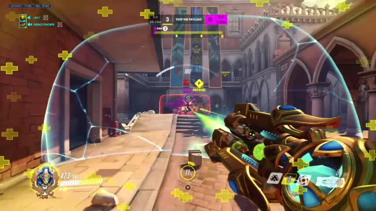 Overwatch: General - 2kwl4skwl video cover image 1