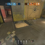 200 IQ on new Stadium map (I don't have Zofia, its pretty nice to be able to play all the operators)