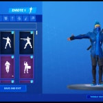 Ninja: Cop or Drop?