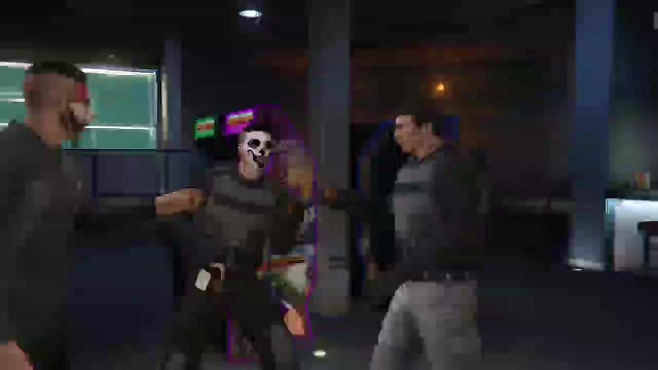 GTA: General - Uhhh 3.1 million not too bad. video cover image 0