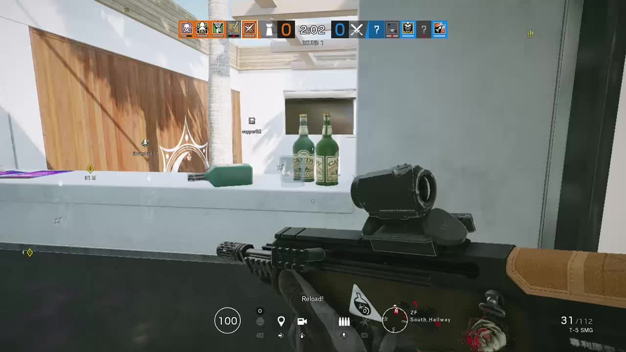 Rainbow Six: General - i guess you can say im toxic 😂🥴 video cover image 0