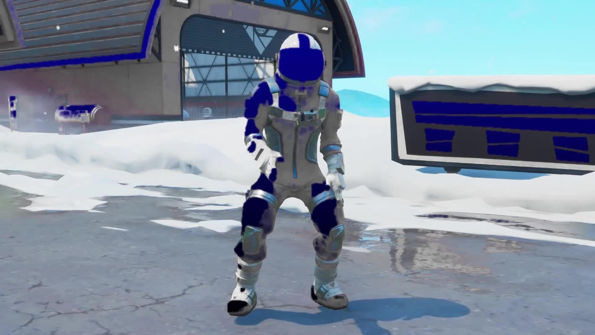 Fortnite: Memes - Dragon dream feet  (fortnite short remake) video cover image 0