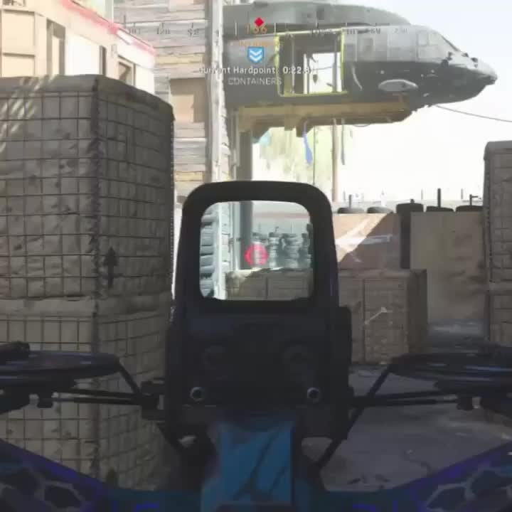 Call of Duty: General - Crossbow no scope video cover image 0