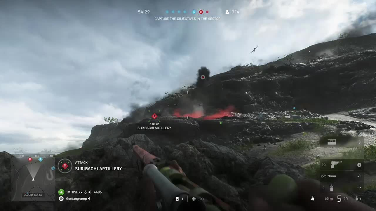 Battlefield: General - God I love this map.🤤 video cover image 0