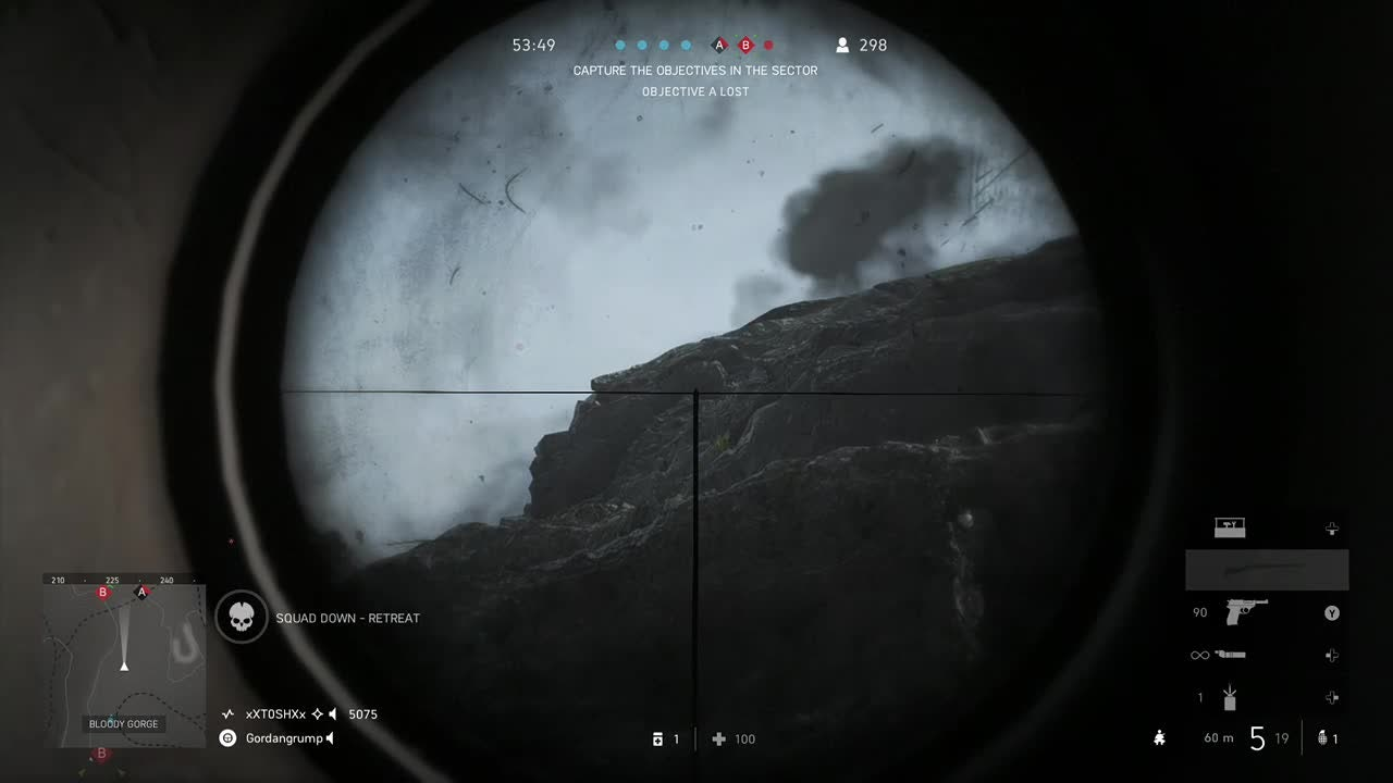 Battlefield: General - God I love this map.🤤 video cover image 1