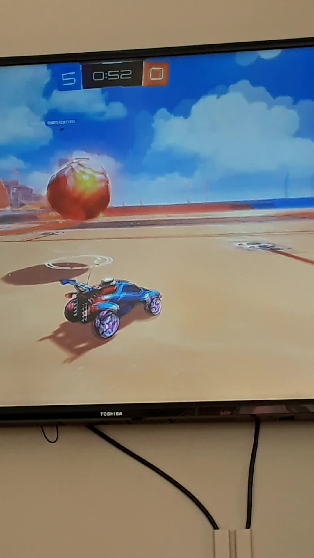 Rocket League: General - Has thishappend to anyone?  video cover image 0