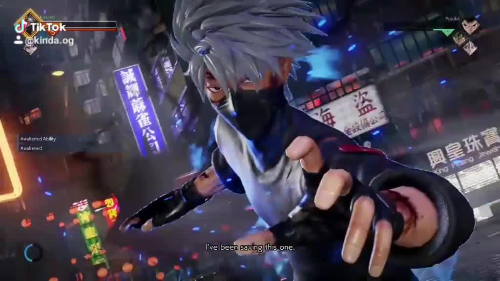 Off Topic: General - Jump force* video cover image 1