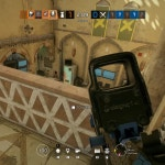 Alibi Ace in Border!! With a Lovely Finish !
