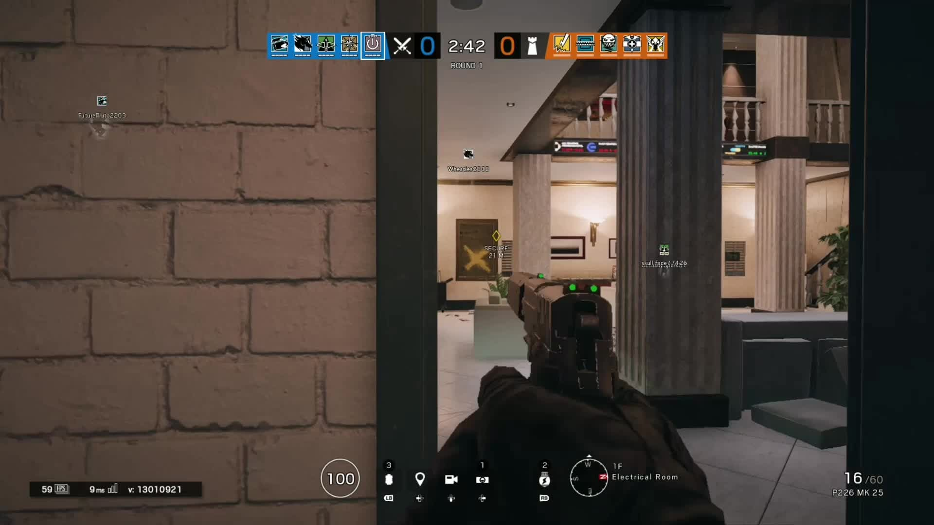 Rainbow Six: General - That was uhh.. video cover image 1