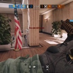 You ever just spawn peek 4 guys