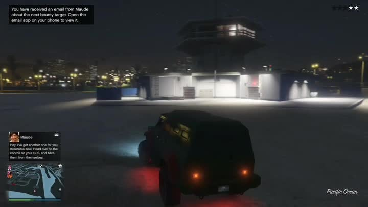 GTA: Promotions - 2 wheel action  video cover image 2