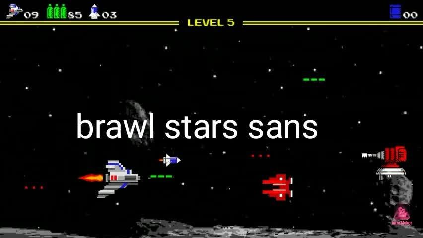 Brawl Stars: General - Brawl stars sans club video cover image 0