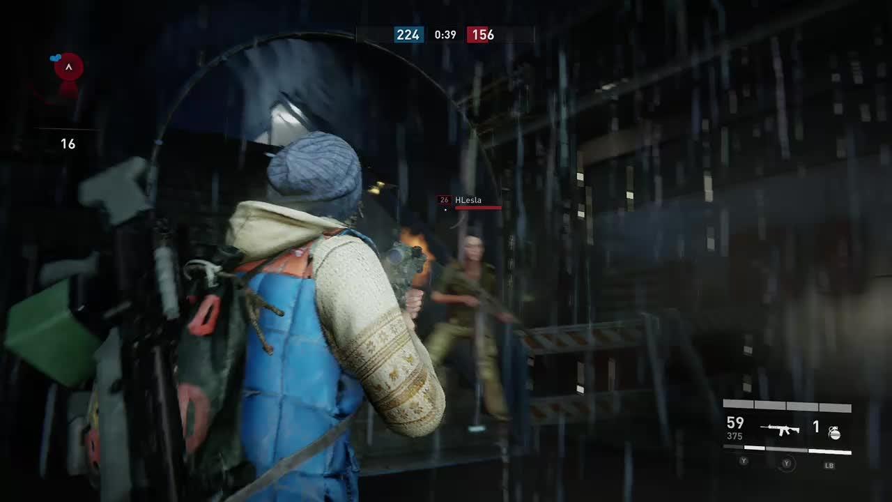 World War Z: General - 4 kills video cover image 0