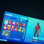 I'm trying to sell this account for 400$-500$