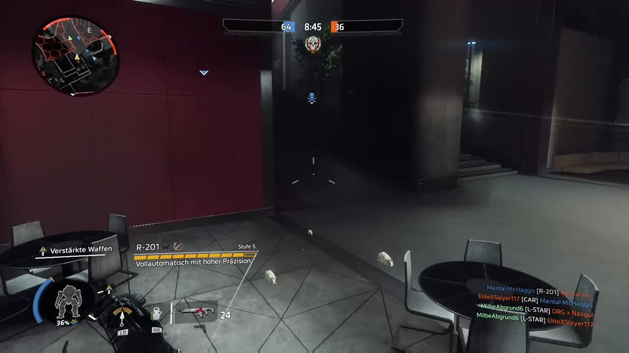 Titanfall: General - How to knive in Titanfall video cover image 0