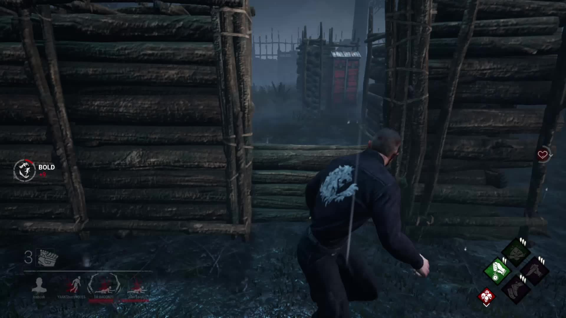 Dead by Daylight: General - Confused Ghost Face video cover image 1