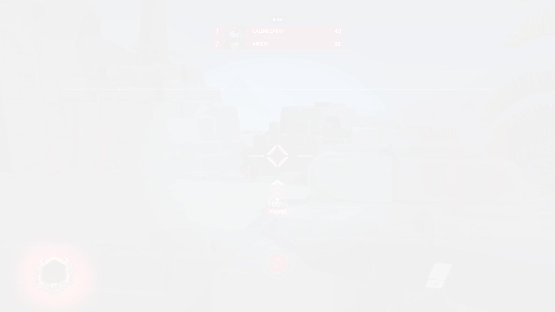 Overwatch: General - Hitscan/Sniper HS only  video cover image 0