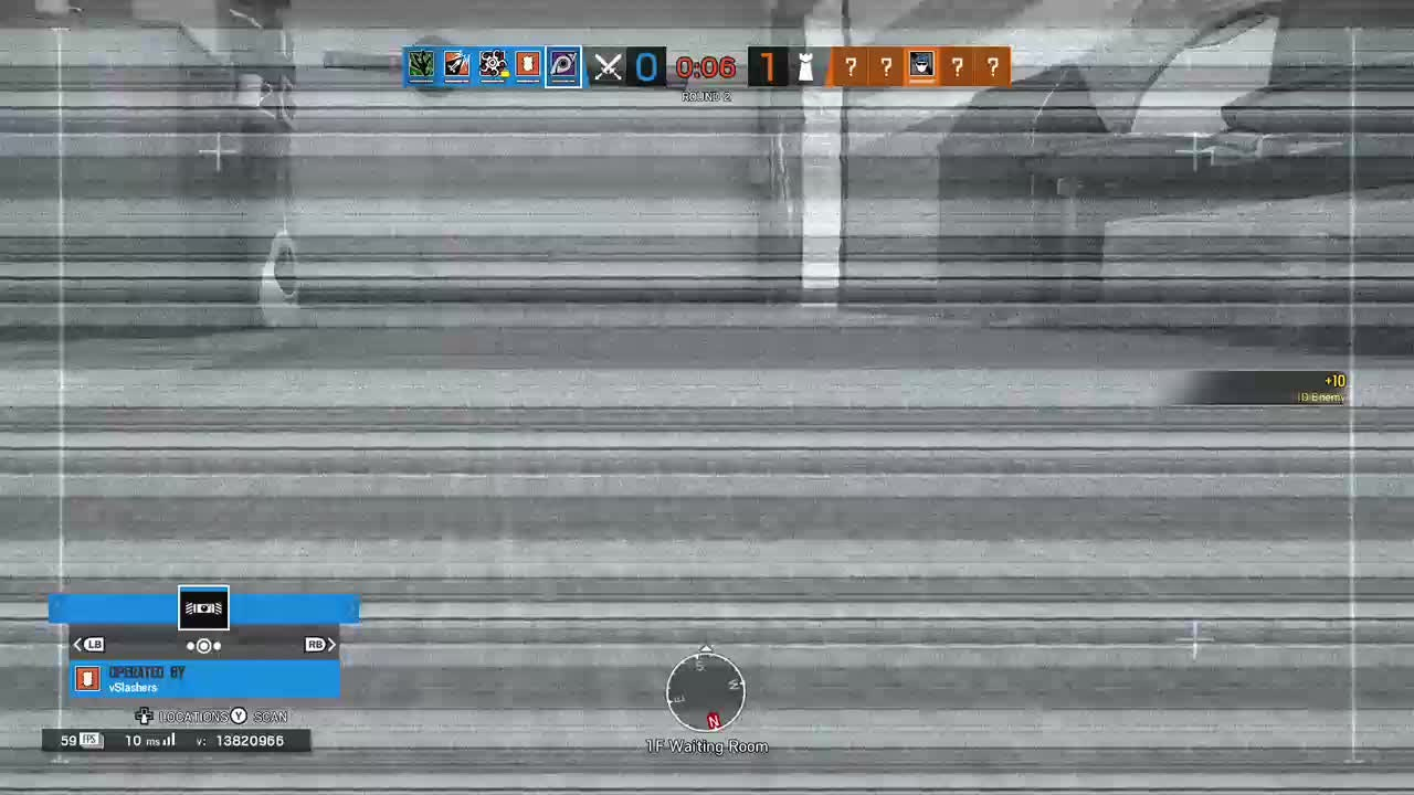 Rainbow Six: General - *spawnpeak left the chat video cover image 0