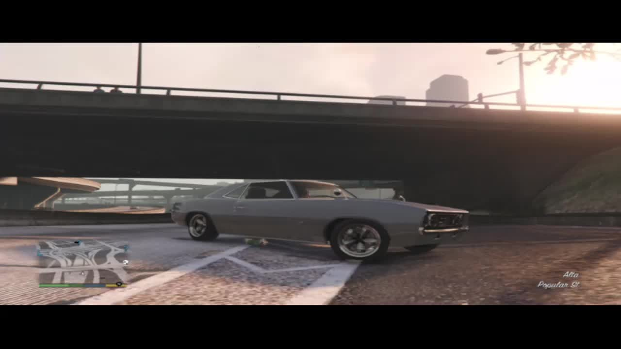 GTA: General - I don't think I'm the best driver video cover image 0