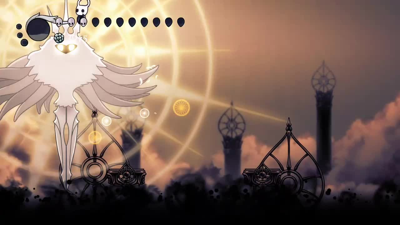 Indie Games: General - (SPOILERS FOR HOLLOW KNIGHT!!!!)Finally took her down video cover image 1