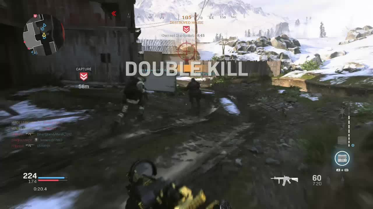 Call of Duty: POTG -         🧨I PLAYED MY PART 🧨 video cover image 0