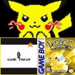 Pokémon ⚡️🟡Yellow🟡⚡️ Version!😍