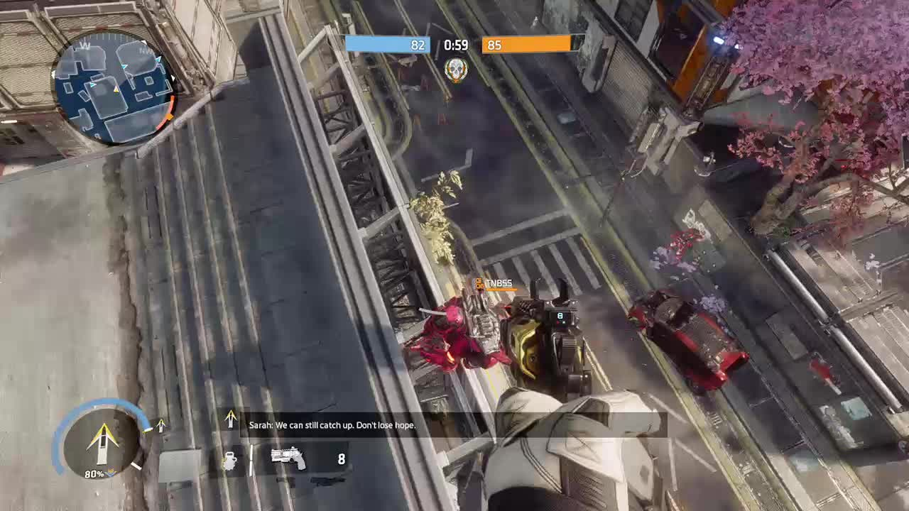 Titanfall: General - Who needs a sniper? video cover image 0