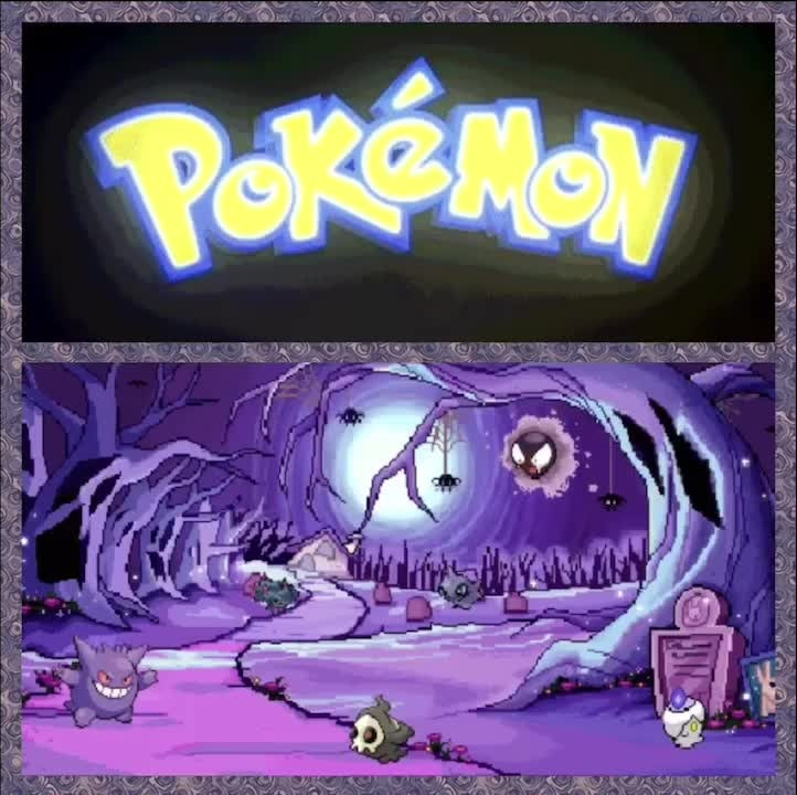 Pokemon: Pokémemes - Love this 👻😈🦇🕸💀🎃🕷 video cover image 0