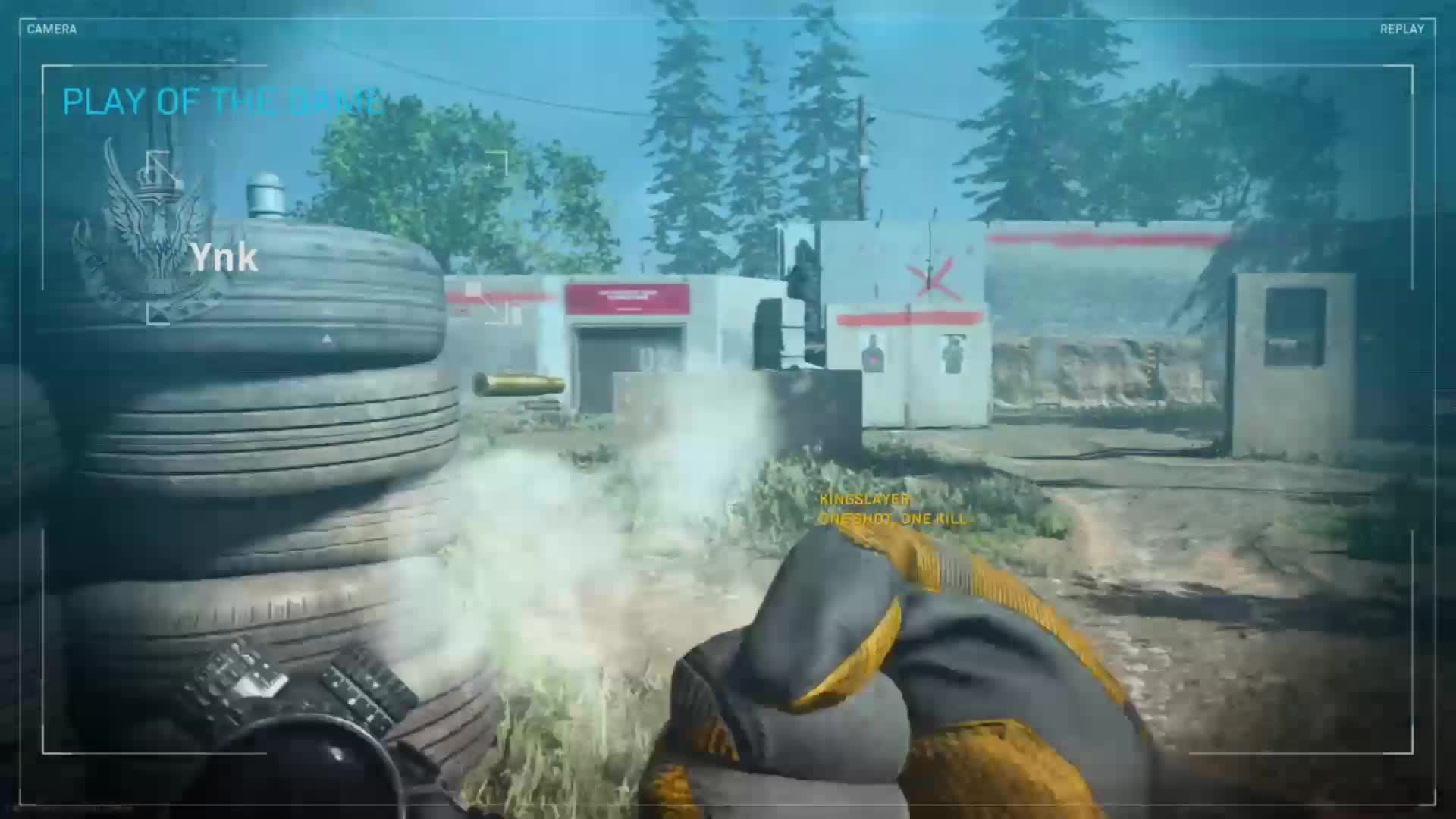 Call of Duty: General - Triple kill in a 1v1?!?! video cover image 0