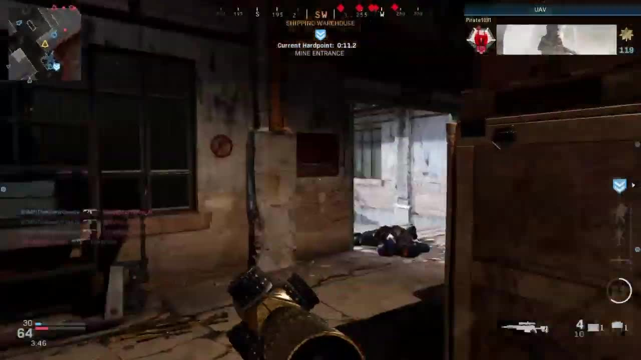 Call of Duty: General - MW Sniper gameplay.  video cover image 0