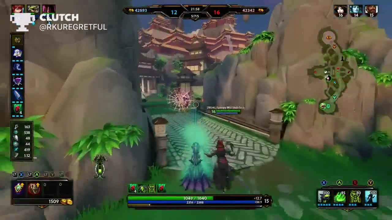 Smite: General - Wanna Come watch and learn how to play tips on the game then come sub to my twitch yeaboigaming video cover image 1