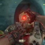 Doom slayer gotta keep moving!